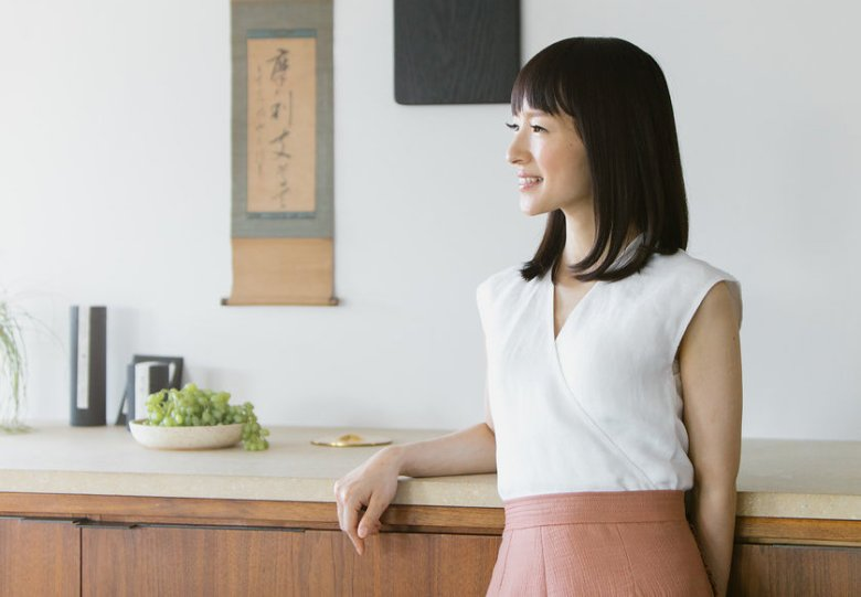 7 Tips We Learned from 'Tidying Up with Marie Kondo' image